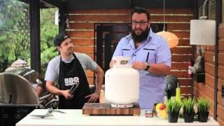Oui Chef BBQ ! Les Restants ! Episode 5 avec Max Lavoie et JF Prégent