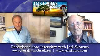 Where Does America Go From Here? Future Insights From Joel Skousen