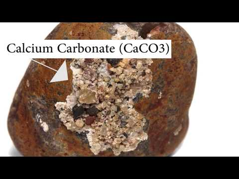 Calcium Carbonate removal from your Lake Superior Agates - Using CLR - (Tutorial)