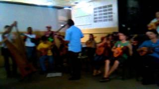 Orquesta alma llanera Turén y Píritu