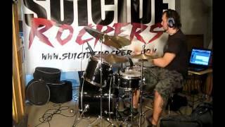 Papa Roach - Getting Away With Murder (/Adam Tarcsai/ cover)