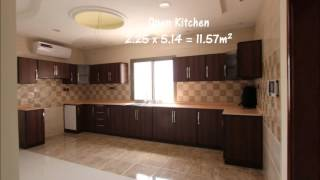 Brand 2BR RoofTop Apartment with Dual Master BedRooms and Spacious Private Open Terrace - RA0124-10