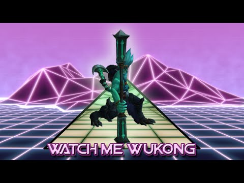 WATCH ME WUKONG