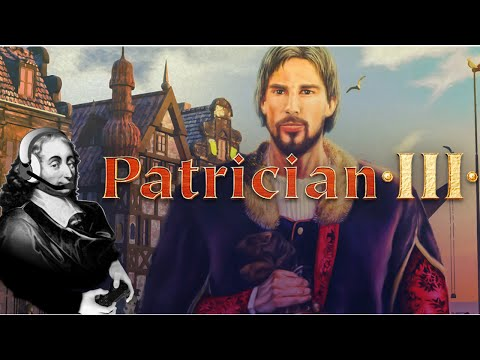 Let's play: Patrician 3 part 3 |