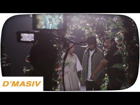 D'MASIV, Rossa Feat David NOAH - Pernah Memiliki (Behind The Scene)
