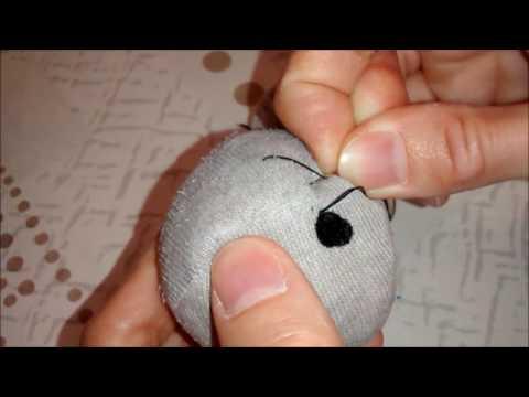 Fabrication Des Moustaches Du Doudou Chat