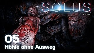 The Solus Project [05] [Höhle ohne Ausweg] [Twitch Gameplay Let's Play Deutsch German] thumbnail