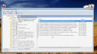 Windows 7 Screen Problem fix