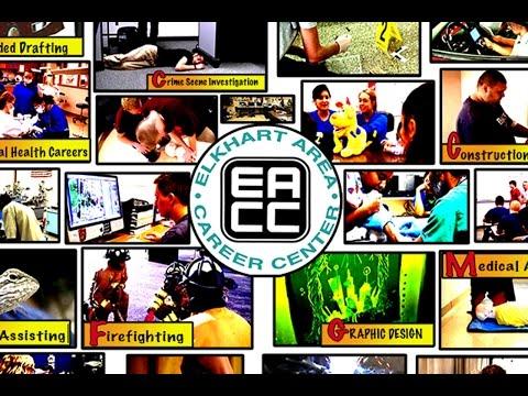 Program Overview of the Elkhart Area Career Center