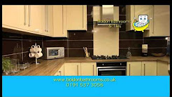 Boldon Bathrooms Made in Tyne & Wear advert