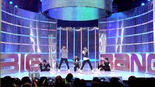 [Full HD] Big Bang - Stand Up + Haru Haru + Oh My Friend [Live 2008.08.10] + Download Link [YGLvnUT]