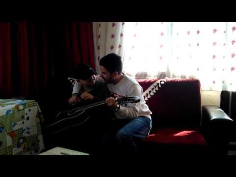 Hadi Kaan Yanıma Gelsene Gitar Çalsana - Özel Eğitim Şarkısı- Müzik Ve Otizm - Kaan Aybacak