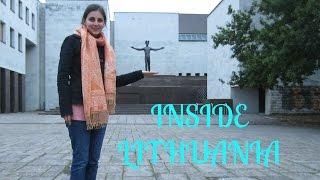 Exploring LITHUANIA