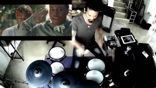 Zayion McCall - JuJu On Dat Beat(Electric Drum cover by Neung)