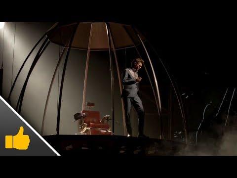 David-Bowie-Musical in Düsseldorf: Vorschau auf