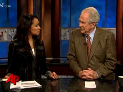 Pat Robertson Calls Quake 'blessing In Disguise'