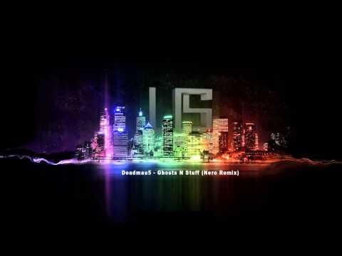 Deadmau5 - Ghosts N Stuff (Nero Remix)