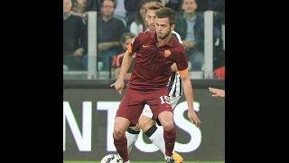 Juventus F.C vs A.S. Roma 2-2 All Goals & Highlights 5.10.2014 HD