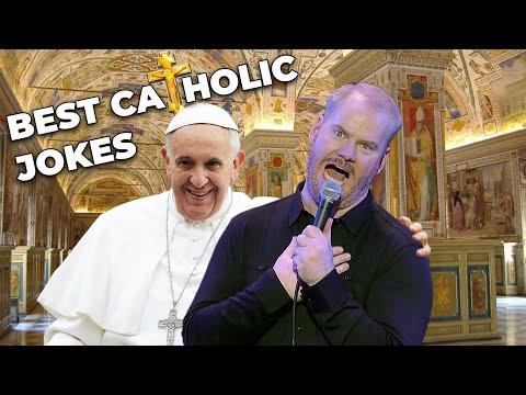 Best CATHOLIC Jokes