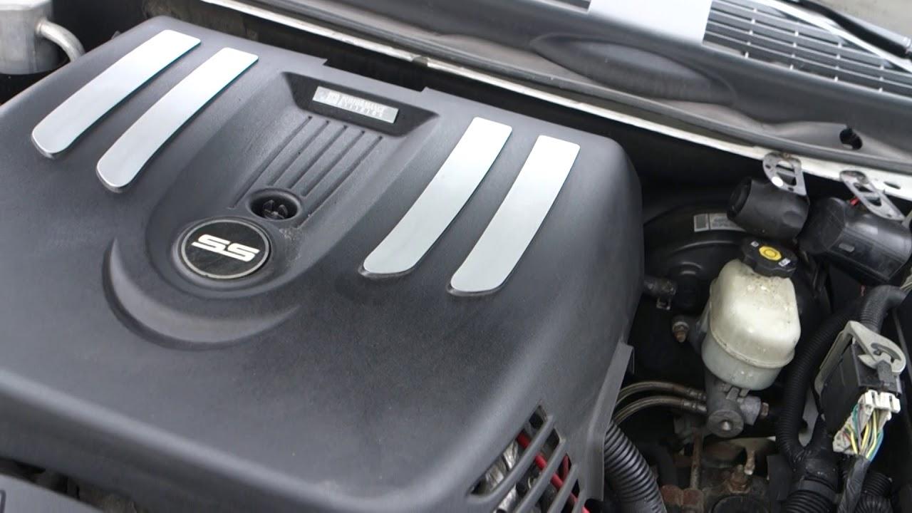 2007 trailblazer ss 6 0 ls2 engine 4l70e transmission for sale 110k mi youtube. Black Bedroom Furniture Sets. Home Design Ideas