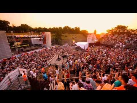 Joris Voorn @ EXIT Festival 2011 Dance Arena