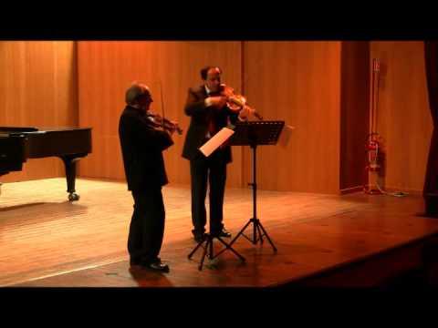 NESTOR EIDLER EN CONCIERTO, CON PIETRO MELDOLESI - 3