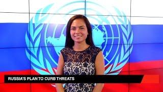 Terrorism & International Crisis