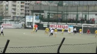 Ligorna-Massese 2-6 Serie D Girone E