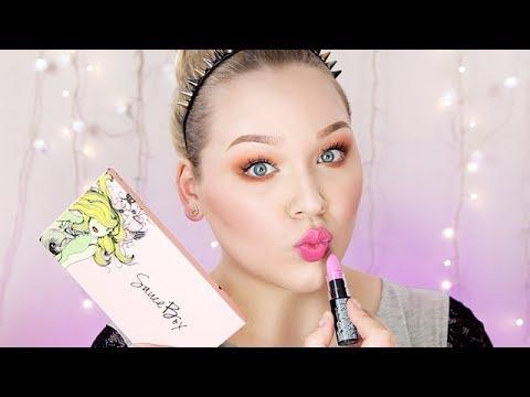 BIG Makeup Haul ∙ NYX, MAC, Bobbi Brown & More!