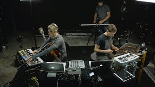 Live Looping Using Ableton Live by The Clouds Below