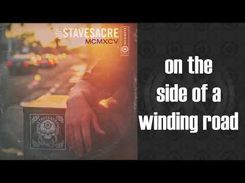 STAVESACRE MCMXCV MOONSTONE LYRIC VIDEO