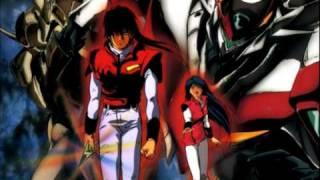 Tekkaman Blade - Masquerade (high quality upload)