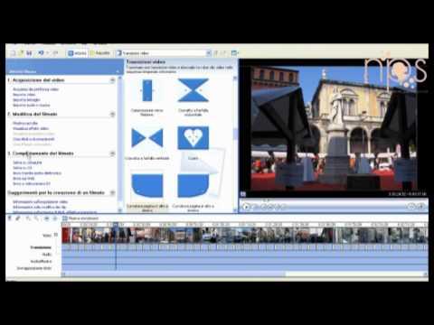 Come fare un video con le tue foto con Movie Maker