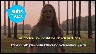 Maggie Rogers - Alaska (Lyrics - Sub Español) Official Video