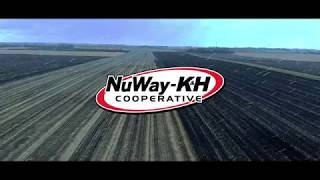 NuWay-K&H Coop. Thank You Farmers
