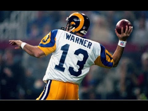 How to Create Kurt Warner in Madden: Player Creation Tutorial