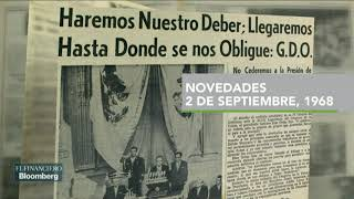 50 años de la Marcha del Silencio de 1968