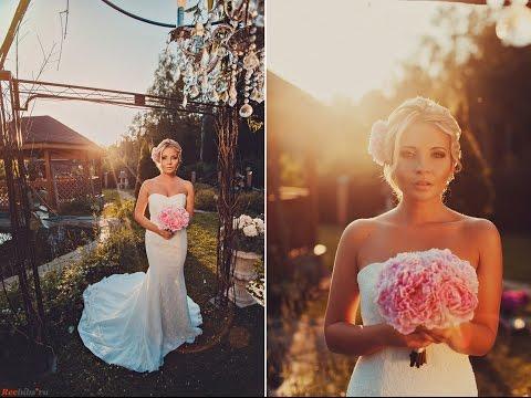 магазин свадебных платьев спб