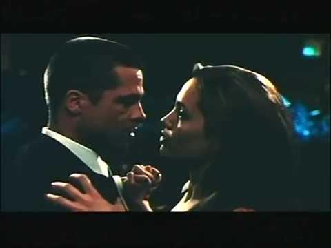 Видео, Танго из кф Мистер и миссис Смит