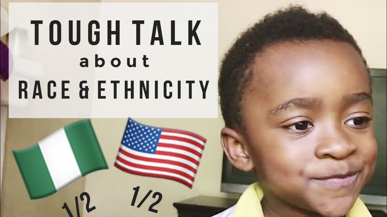 defining the differences between race and ethnicity