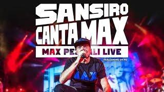 Max Pezzali a San Siro 2020 - Parliamone un po'