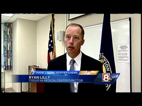 Togus officials talk about progress in wake of VA scandal