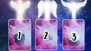 Which Archangel Has A Message for You? Pick A Card ☀️😇✨