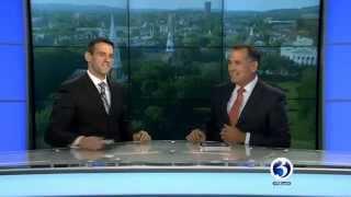 wfsb suffers technical meltdown at beginning of 06 06 2015 6pm newscast