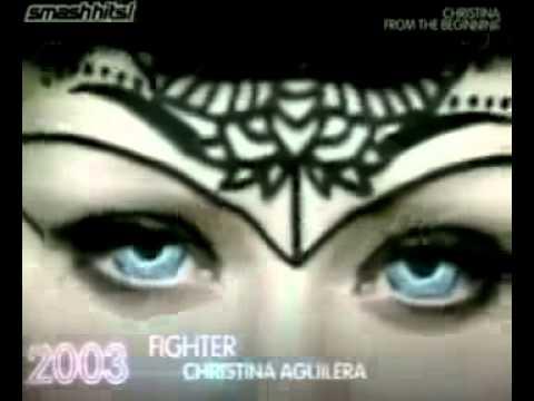 Christina Aguilera MegaMix 2013 : All The Hits