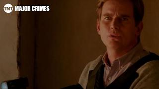 Season Finale - House Fire | Major Crimes | TNT