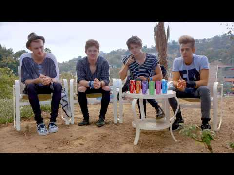 VIP Backstage Passes With The Vamps On Their Australian Tour
