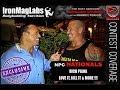 Rich Piana Explains Love It Kill It 5 At The 2013 NPC Nationals mp3