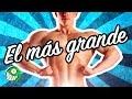EL ACTOR CON EL PENE MÁS GRANDE mp3