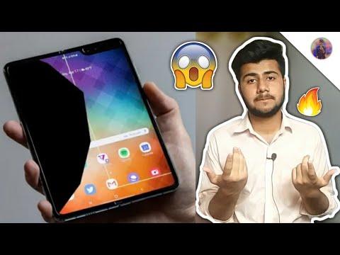 Biggest Problems of Samsung Galaxy Fold 🤔